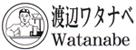 watanabe_logo